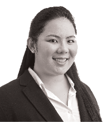 Lisa Lim Associate Central Chambers Law Corporation