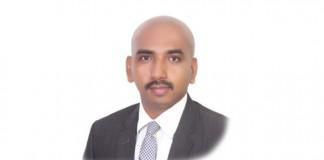 Ajay Joseph, Partner, Veyrah Law, Veyrah law debuts in Mumbai 2