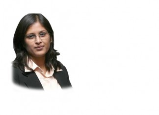 A photo of Akila Agrawal who is a Partner at Amarchand & Mangaldas & Suresh A Shroff & Co