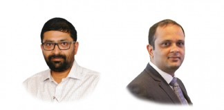 Amit Aggarwal and Rahul Sud, SNG Partners