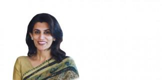 Ashoo Gupta, Partner, Shardul Amarchand Mangaldas
