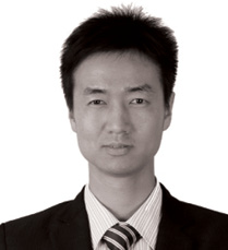 Peter Li Senior associate Boss & Young