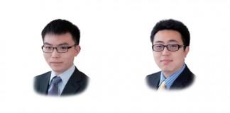 Ben Chai, Cloud Li, Associate, DaHui Lawyers