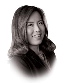 Charmaine Haw-Lim