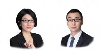 Cheng Min, Lu Xili, Partner, Boss & Young