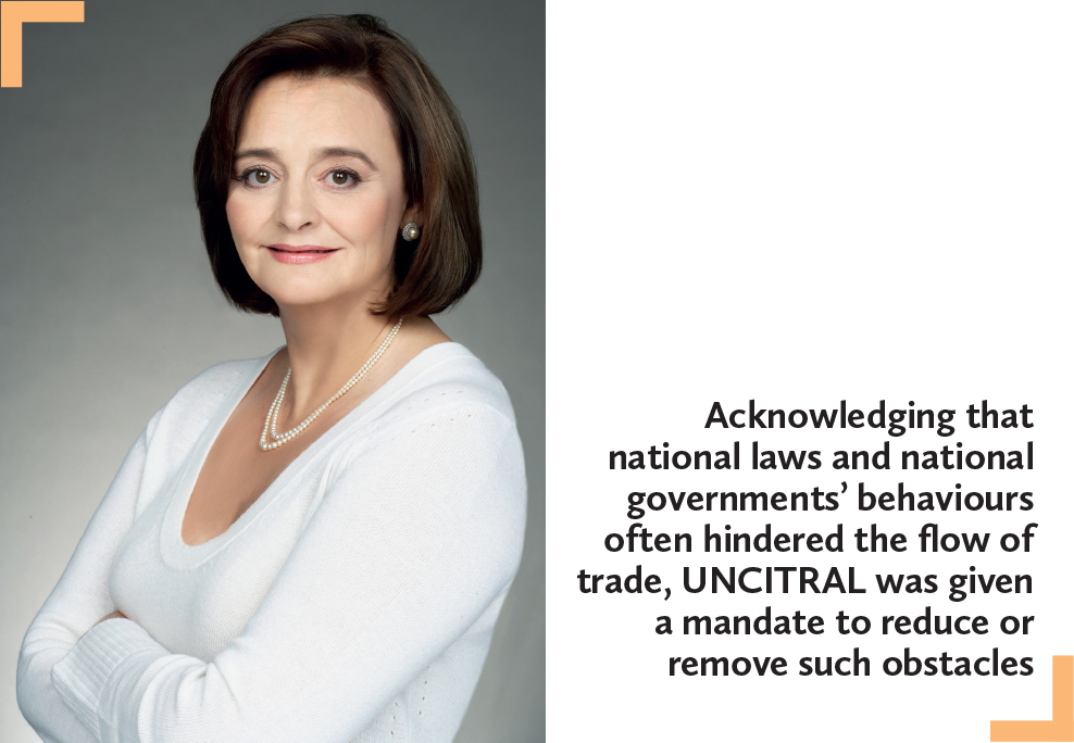 Cherie Blair quote 1