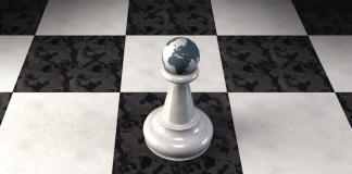 Choosing your battlefield