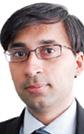 Dinesh Pardasani Senior associate Trilegal