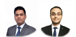 Durgesh Singh and Abhishek Sarkar, Link Legal India Law Services