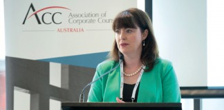 Event days moulded to fit Australian in-house counsel