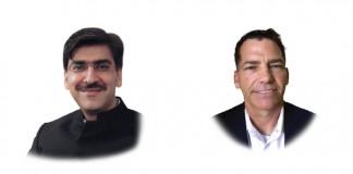 Gautam Khurana, India Law Offices, Kevin Bowles, Hesiod & Associates