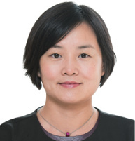 Grace Lu Associate Rui Bai Law Firm