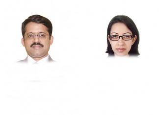 H Jayesh,Anahita Irani,Juris Corp