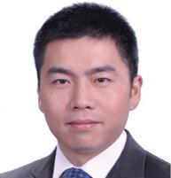 Han Jiangyu Associate Zhong Lun Law Firm