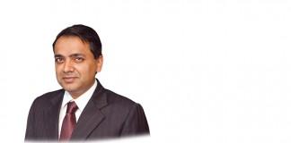 Harry Chawla,Partner,Amarchand & Mangaldas & Suresh A Shroff & Co