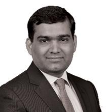 Kumar Saurabh Singh Partner Khaitan & Co
