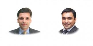 Karan Singh,Ameya Khandge,Trilegal