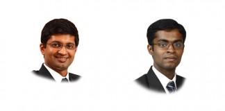 L Badri Narayanan and Asish Philip Abraham, Lakshmikumaran & Sridharan