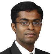 Asish Philip Abraham Associate Lakshmikumaran & Sridharan