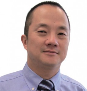 Lin Zhong Partner EY Chen & Co. Law Firm