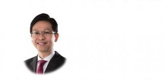 New chairman for Duane Morris & Selvam, Leon Yee