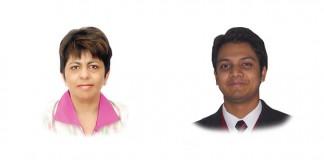Priti Suri,Ashutosh Chandola,PSA