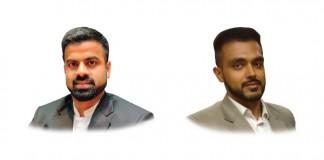 Rahul Arora and Abhinav Mishra, HSA Advocates