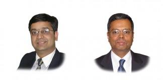Ravi Singhania,Dipak Rao,Singhania & Partners
