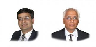 Ravi Singhania,Sunil Kumar,Singhania & Partners