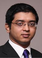 Rohan Ghosh Roy Associate Trilegal