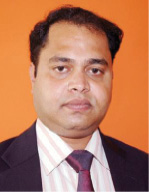 Shailendra Kumar Singh Senior associate Trilegal