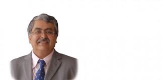 Shardul Shroff,Partner,Amarchand & Mangaldas & Suresh A Shroff & Co