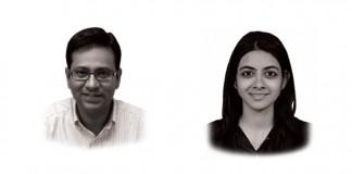 Shrawan Copra & Abhilasha Nautiyal, Anand and Anand