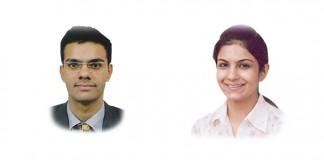 Sumes Dewan,Shradha Puri,KR Chawla & Co