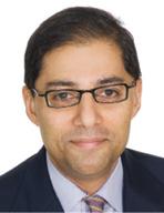 Waajid Siddiqui Partner Hogan & Hartson