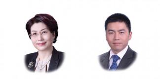 Wang Jihong, Partner, Han Jiangyu, Associate, Zhong Lun Law Firm