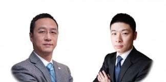 You Minjian, Frank Zhu, Co-effect Law Firm