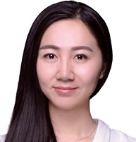 Zhang Xinyue Associate Grandway Law Offices