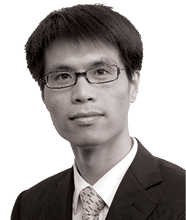Li Lin Lawyer Zhong Lun Law Firm