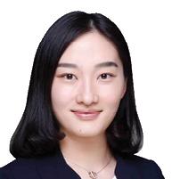 Zhang Yingying Associate Boss & Young