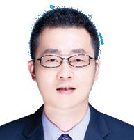 Lu Guofei Partner Boss & Young