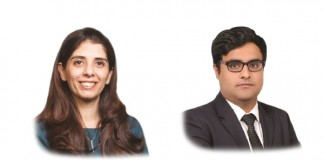 Alina Arora and Parth Singh, Luthra & Luthra Law Offices