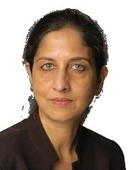 Alka Bharucha Senior partner Bharucha & Partners