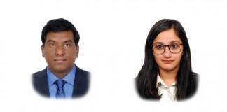 Amit Ronald Charan and Kanika Malhotra, SNG Partners