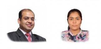 Aseem Chawla Shruti Singh, Shamik Saha, Phoenix Legal