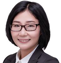 陈秀丽 CHEN XIULI 万商天勤律师事务所合伙人 Partner V&T Law Firm