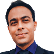 Dheeraj Kapoor Associate LexOrbis