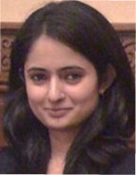 Ekshita Choudhary Associate Lall Lahiri & Salhotra