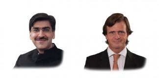 Gautam Khurana, India Law Offices, Andres Willa, Estudia Willa