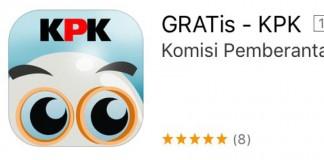 GRATis - KPK app